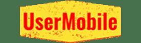 فروشگاه یوزر موبایل